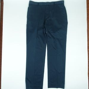 Banana Republic Mens Slim Fit  Non Iron Chino 32